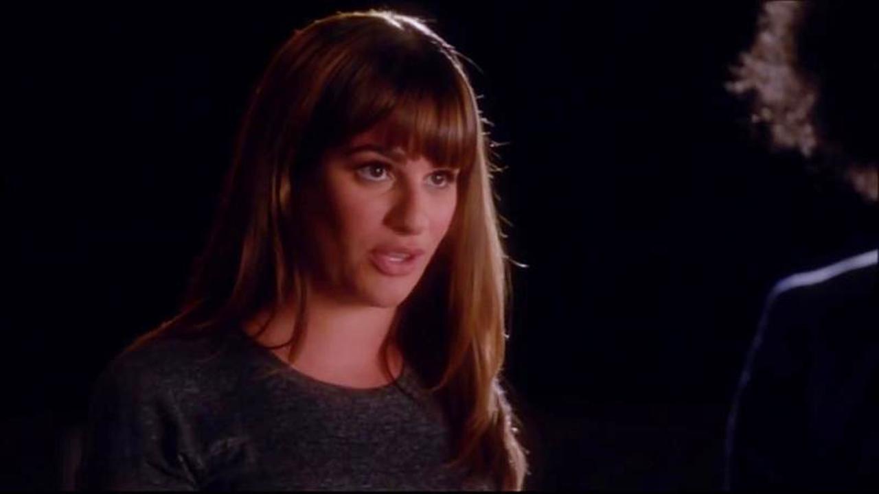 Lea Michele : la star de Glee accusée de racisme, les réactions et témoignages s'enchaînent
