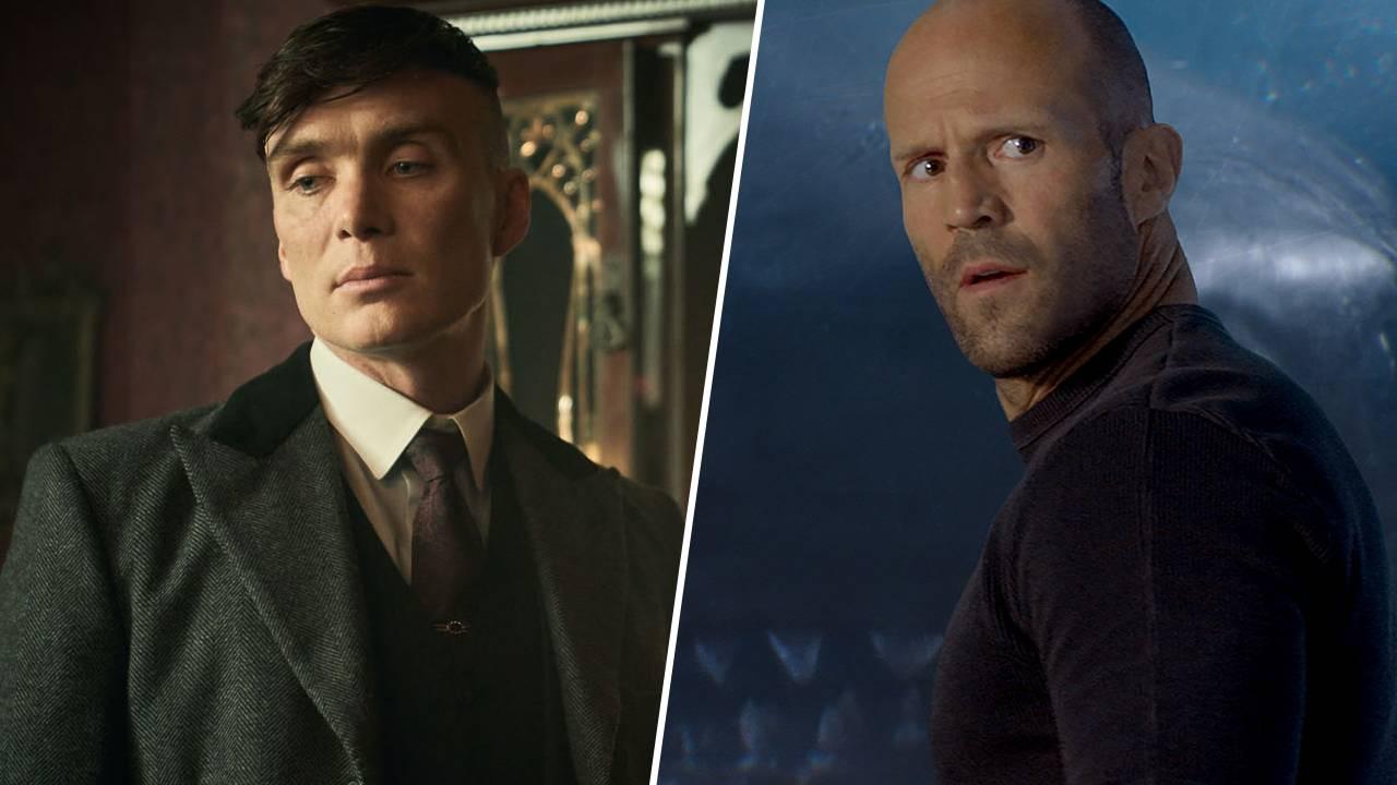 Peaky Blinders : comment Cillian Murphy a volé le rôle principal à ... Jason Statham !