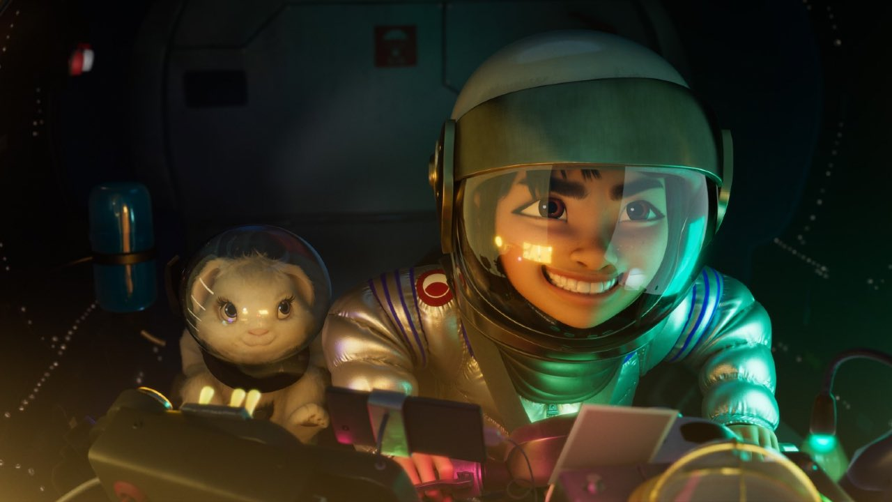 Bande-annonce Voyage vers la Lune (Netflix), nouveau film d'animation après Klaus