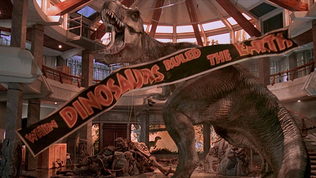 Jurassic Park : comment le film a failli se terminer... [SPOILERS]