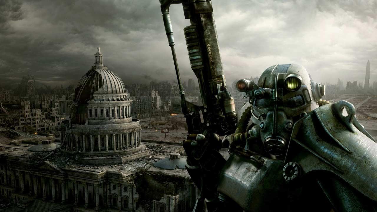 Fallout : le jeu vidéo post-apocalyptique adapté par les créateurs de Westworld