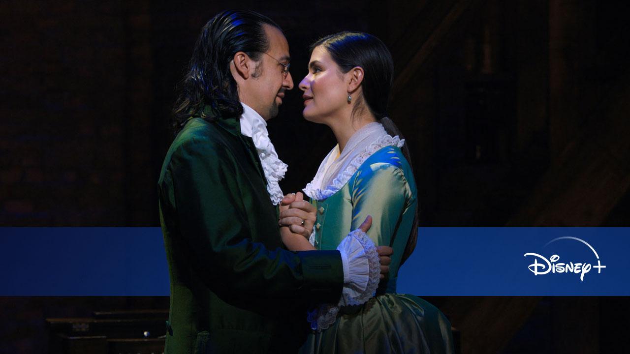 Hamilton sur Disney+ : bientôt un film adapté de la comédie musicale ?