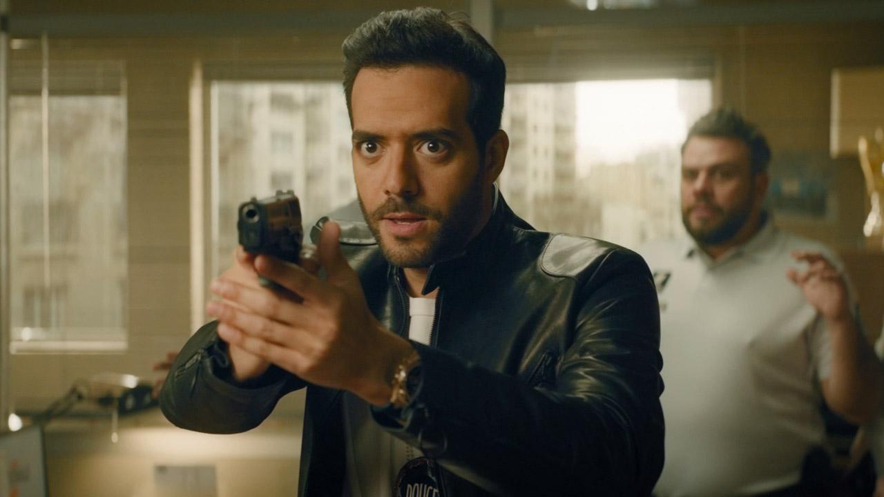 Teaser 30 jours Max : après Epouse-moi mon pote, la nouvelle comédie de Tarek Boudali