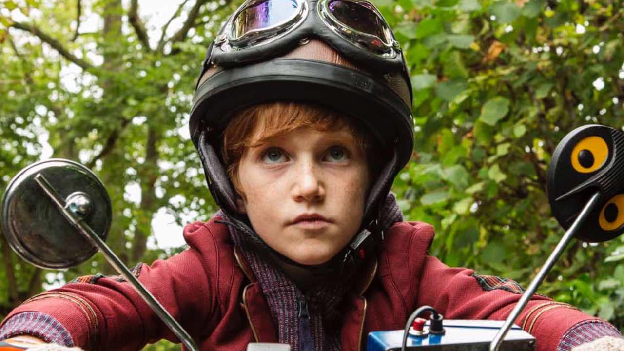 Le Petit Spirou sur France 2 : que devient Sacha Pinault, le jeune héros du film ?