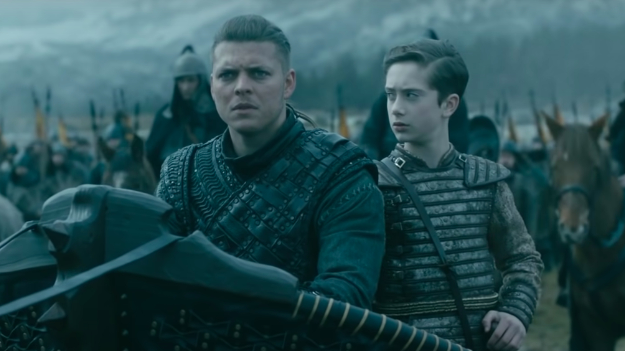Vikings saison 6 : ce personnage qu'on croyait mort de retour dans la deuxième partie [SPOILERS]