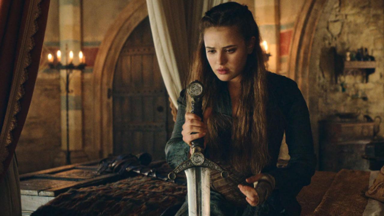 Cursed, la rebelle (Netflix) : y aura-t-il une saison 2 ?