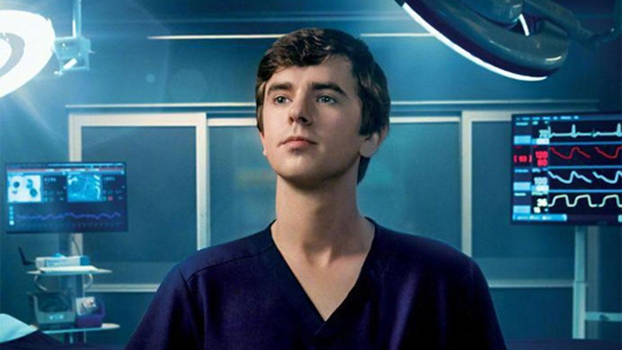 Good Doctor saison 4 : un double épisode autour du Coronavirus en ouverture