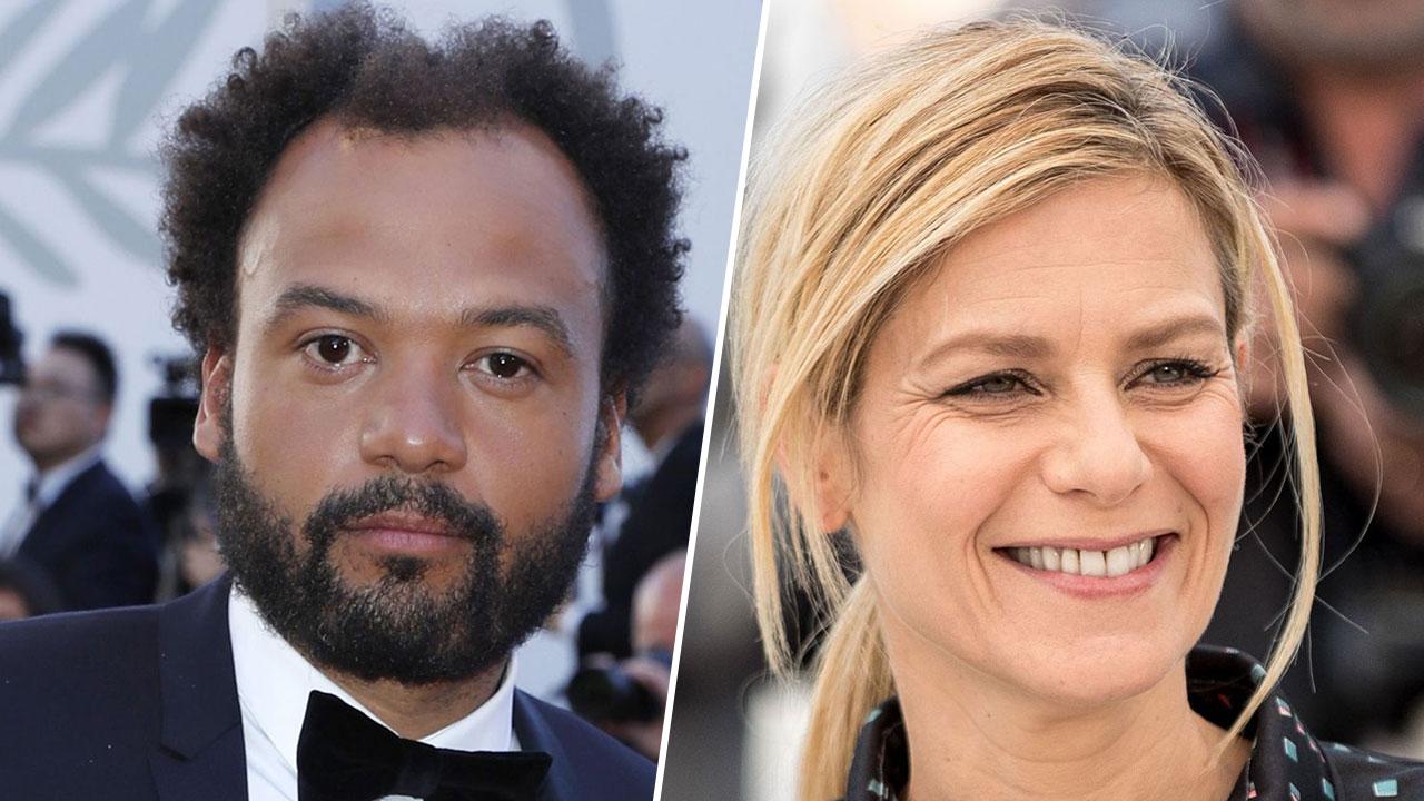Après Coexister, Fabrice Eboué s'attaque aux vegans dans Barbaque avec Marina Foïs