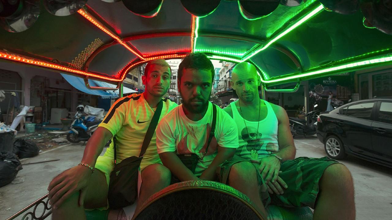 Pattaya sur TMC : cette comédie de Franck Gastambide aurait dû être la suite des Kaïra