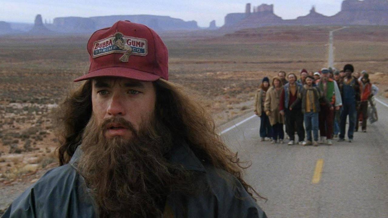 Forrest Gump : quand Tom Hanks payait de sa poche le tournage de scènes