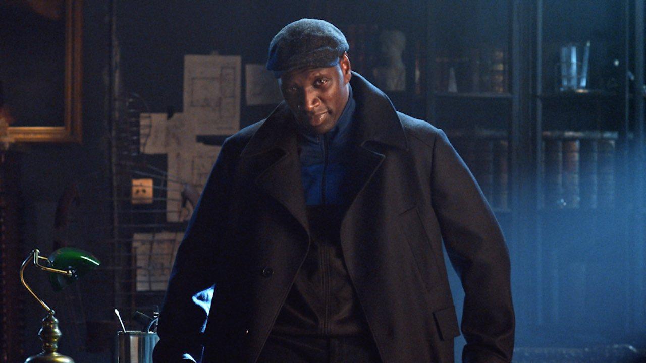 Bande-annonce Lupin sur Netflix : Omar Sy prêt à voler la Joconde ?