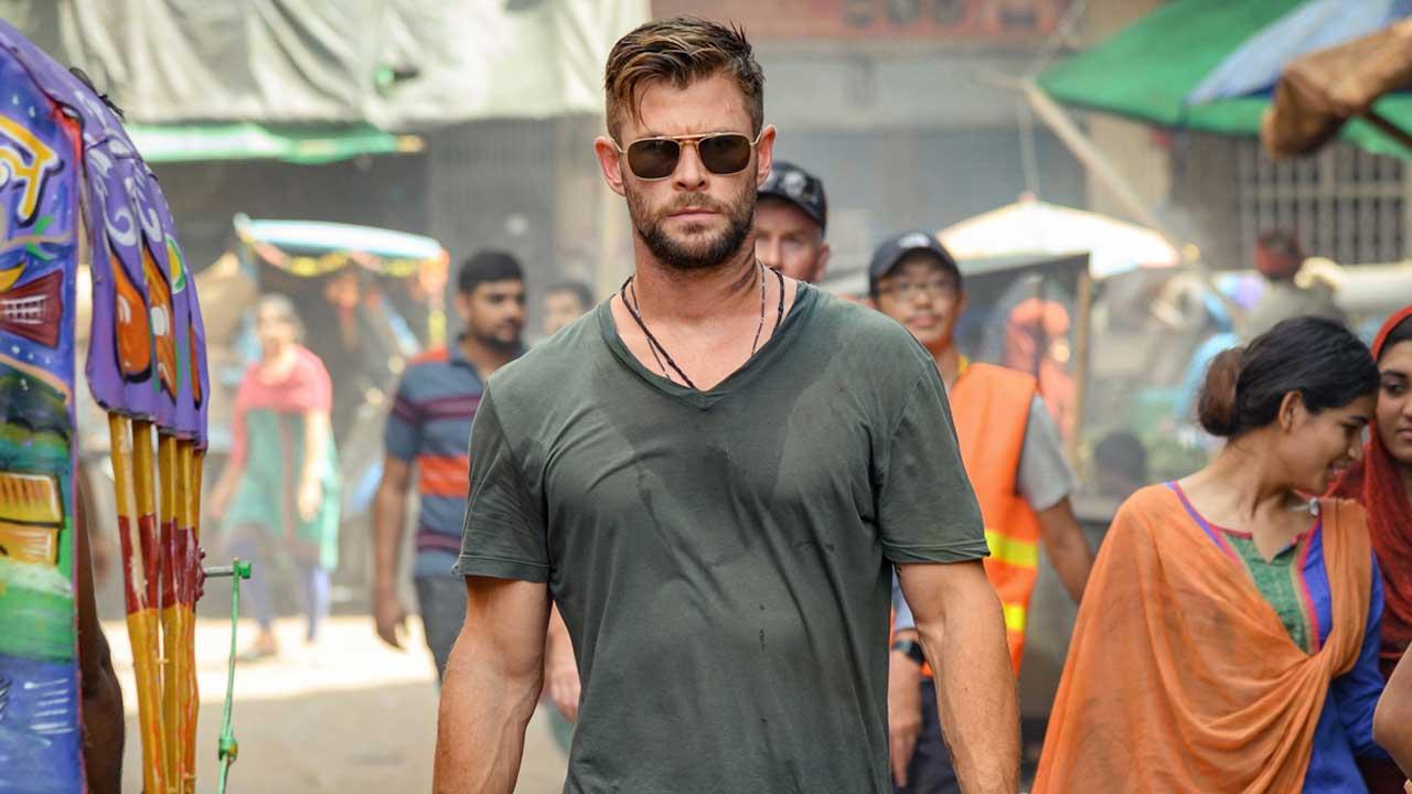 Netflix : après Tyler Rake, Chris Hemsworth dans un film de SF par le réalisateur de Top Gun 2