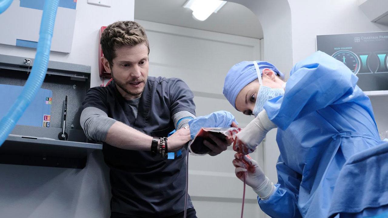 The Resident : pourquoi TF1 ne diffuse pas la saison 3 ?