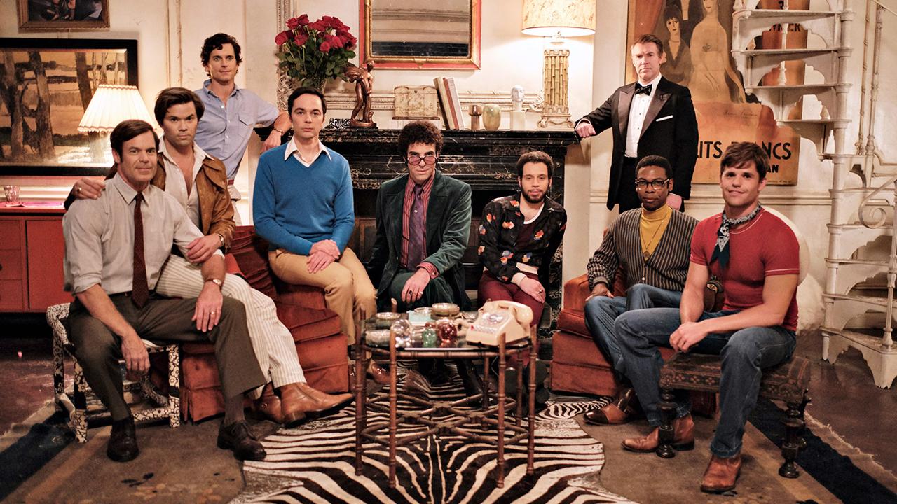 The Boys in the Band sur Netflix : c'est quoi ce film avec Jim Parsons, Matt Bomer et Zachary Quinto ?