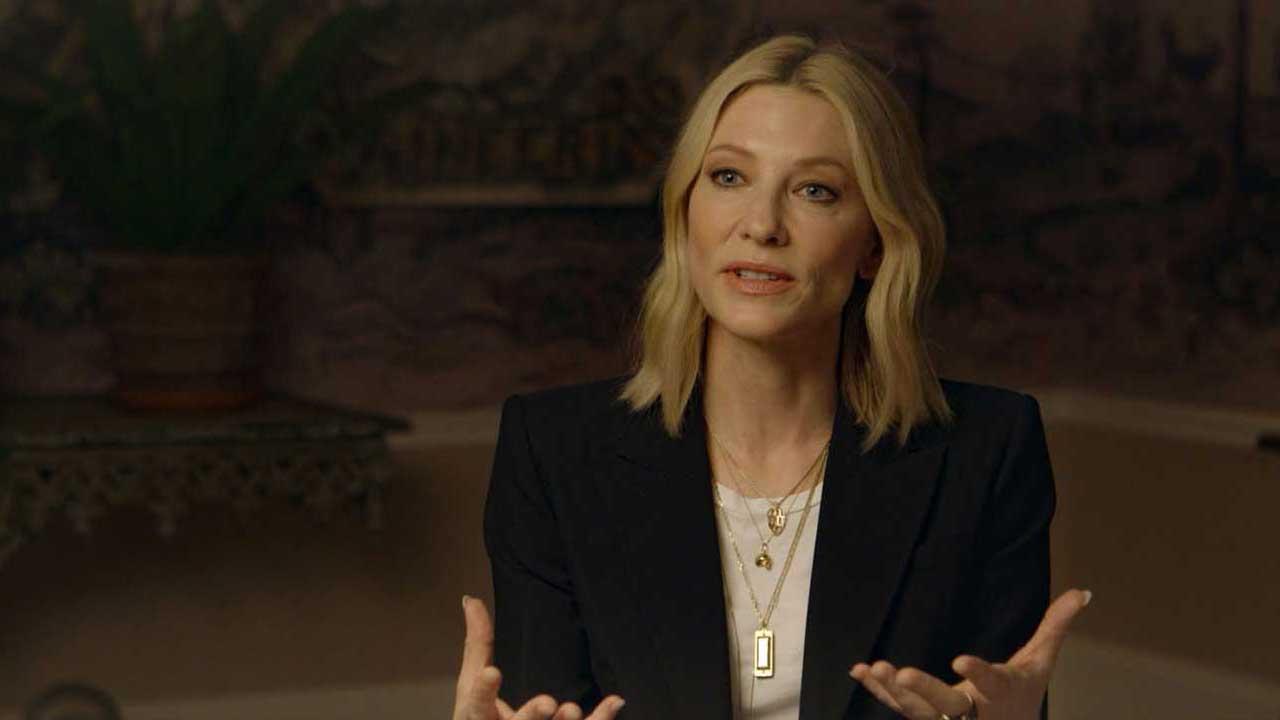 Tout peut changer, Et si les femmes comptaient à Hollywood ? sur CANAL + : c'est quoi ce film ?