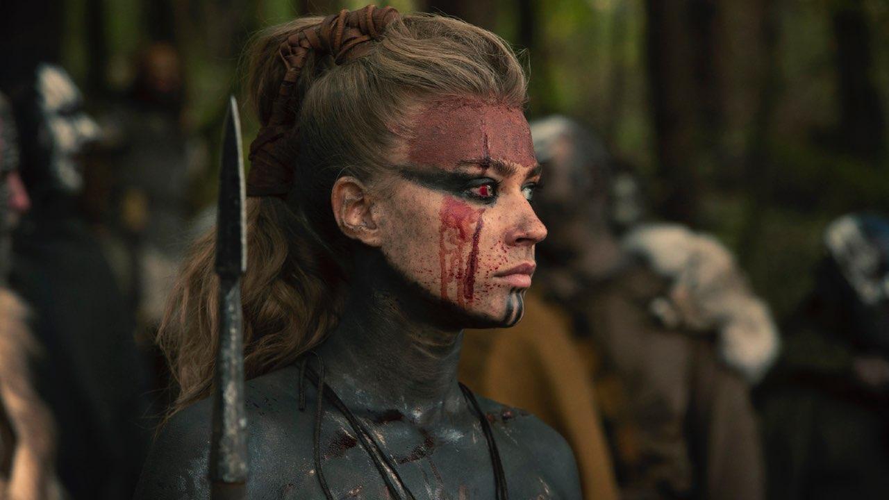 Barbares sur Netflix : après Dark, c'est quoi cette nouvelle série allemande, épique et sanglante ?