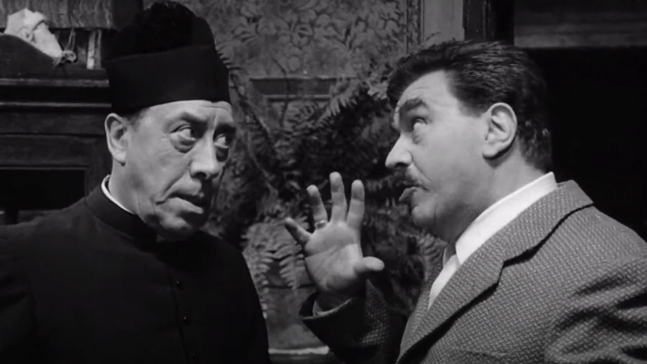 Don Camillo en Russie sur C8 : pourquoi la saga s'est achevée sans Fernandel