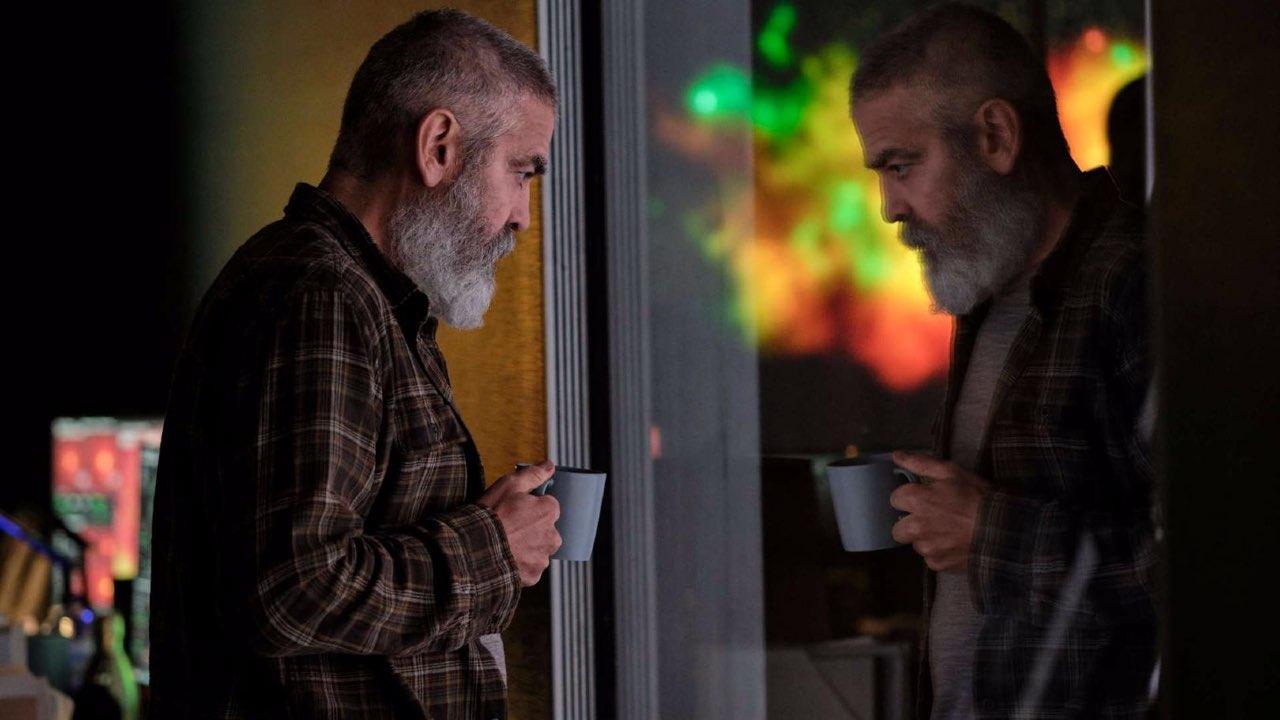 Minuit dans l'univers sur Netflix : George Clooney est l'un des derniers survivants de la Terre dans la bande-annonce