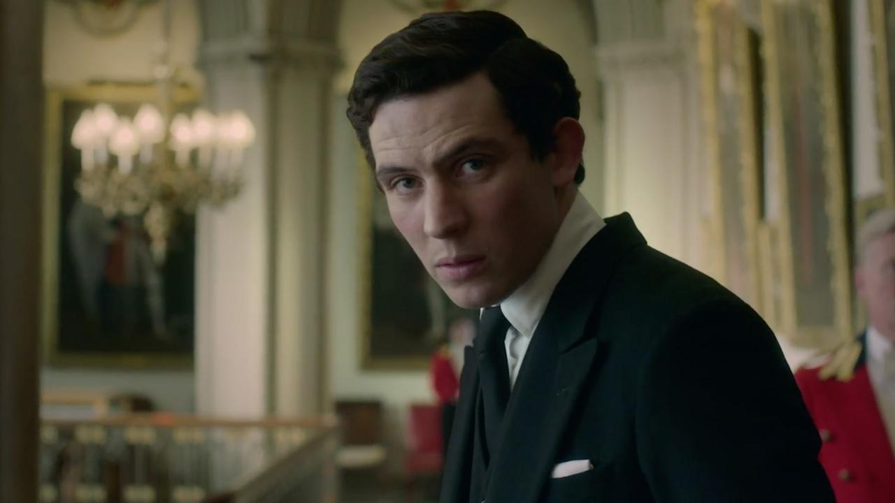 """The Crown saison 4 : le """"Tampon Gate"""", ce scandale avec Charles et Camilla que la série n'a pas voulu montrer"""