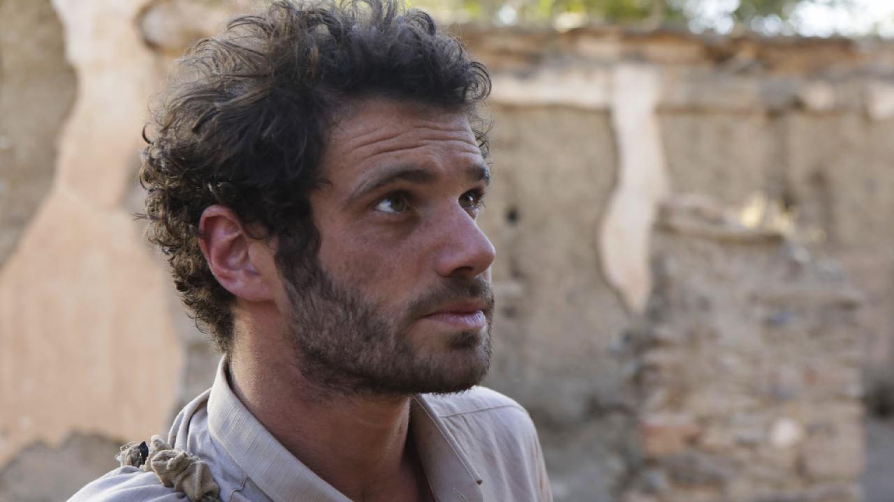 No Man's Land sur Arte : que vaut le thriller sur fond de guerre en Syrie avec Félix Moati et Mélanie Thierry ?
