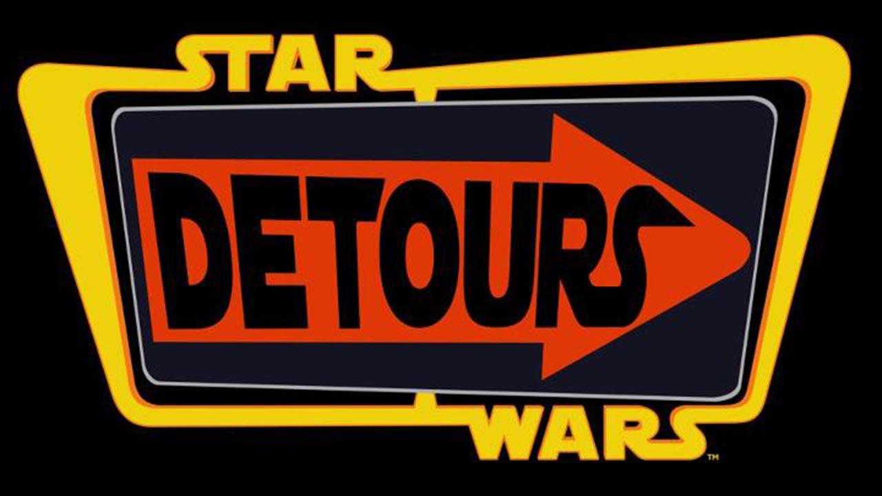 Star Wars : une série animée inédite refait surface