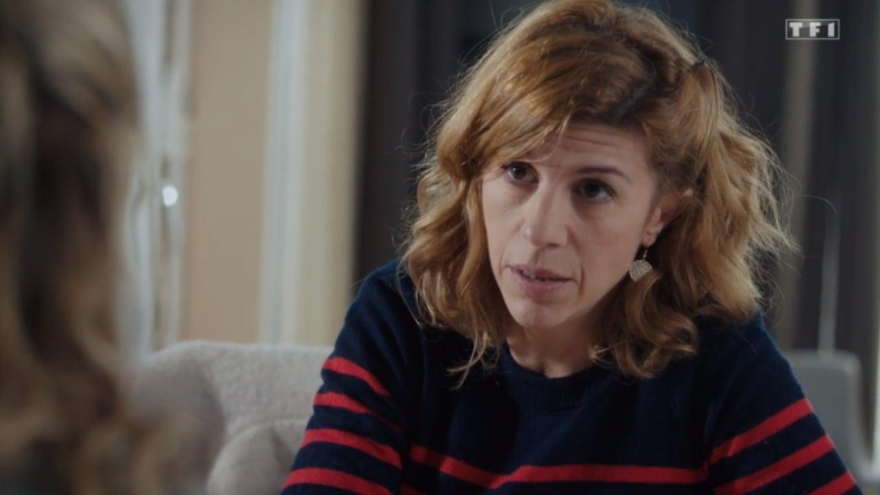 """Demain nous appartient : """"Ce n'est que le début du cauchemar pour Sandrine"""" selon Juliette Tresanini"""