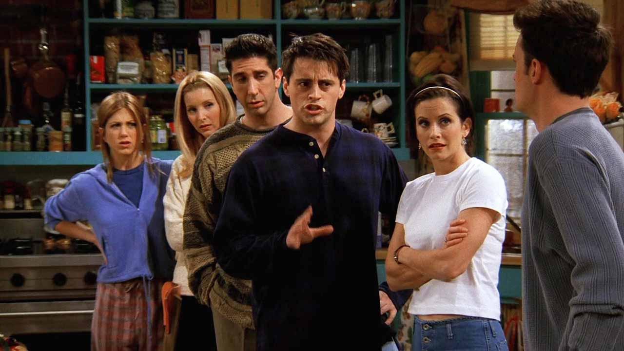 Friends : 5 incohérences qui font tiquer les fans de la série culte