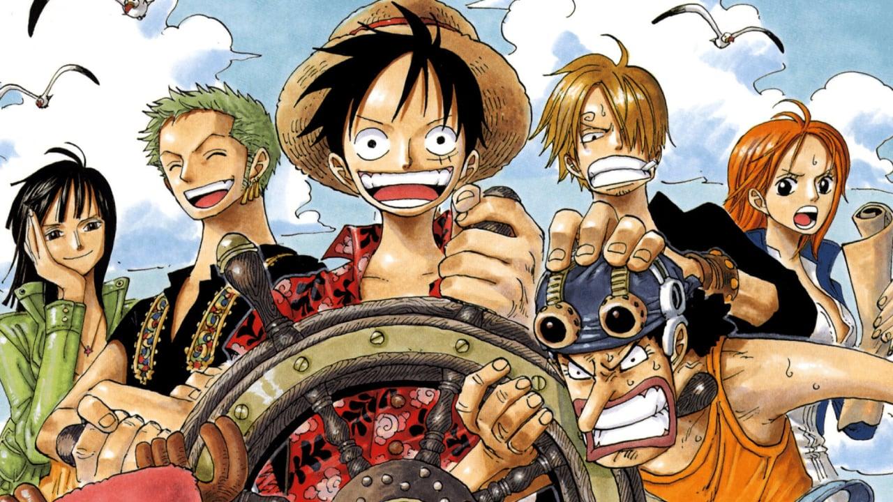 Netflix : One Piece, Yu Yu Hakusho... les adaptations de manga à retrouver prochainement !