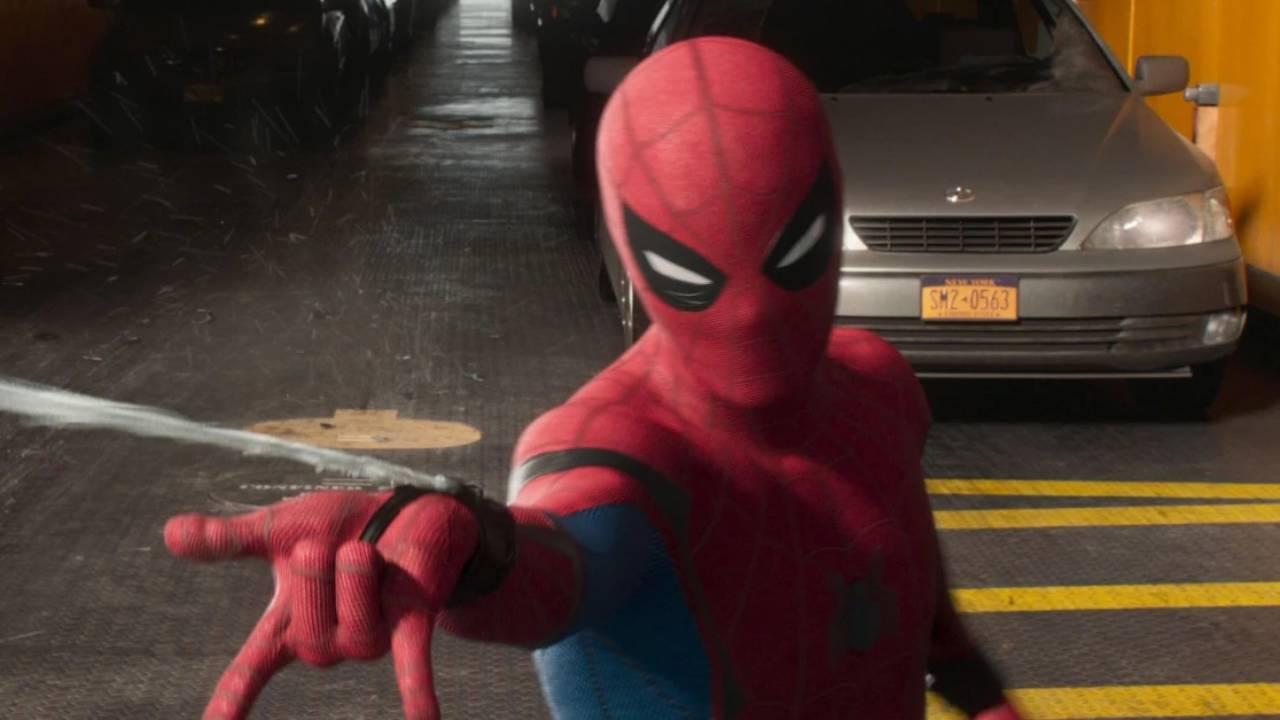 Spider-Man Homecoming : 32 détails cachés dans le film Marvel