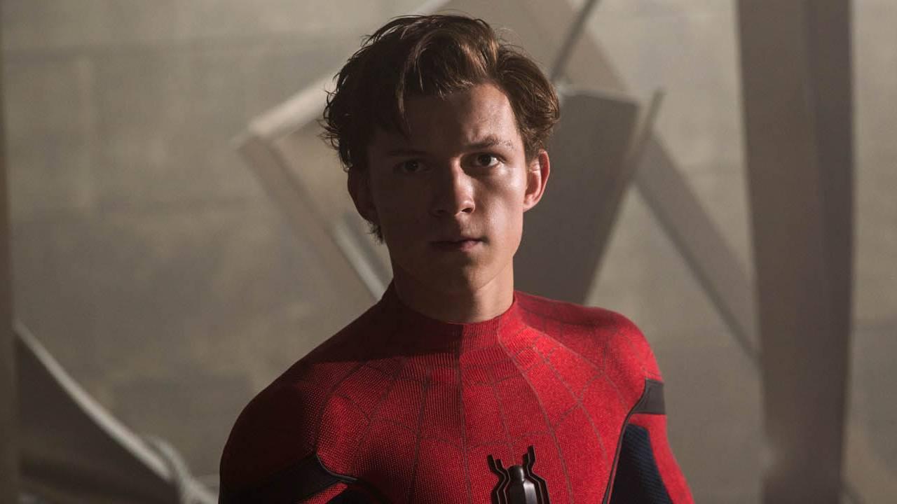 Spider-Man : Tom Holland a appris qu'il avait le rôle d'une manière inhabituelle