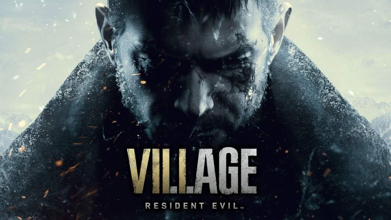 Resident Evil VILLAGE : de nouvelles images pour le jeu de Capcom, et une date de sortie !