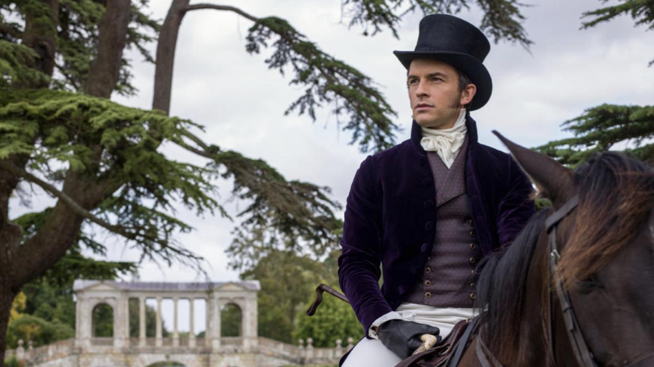 La Chronique des Bridgerton sur Netflix : le créateur révèle l'intrigue de la saison 2
