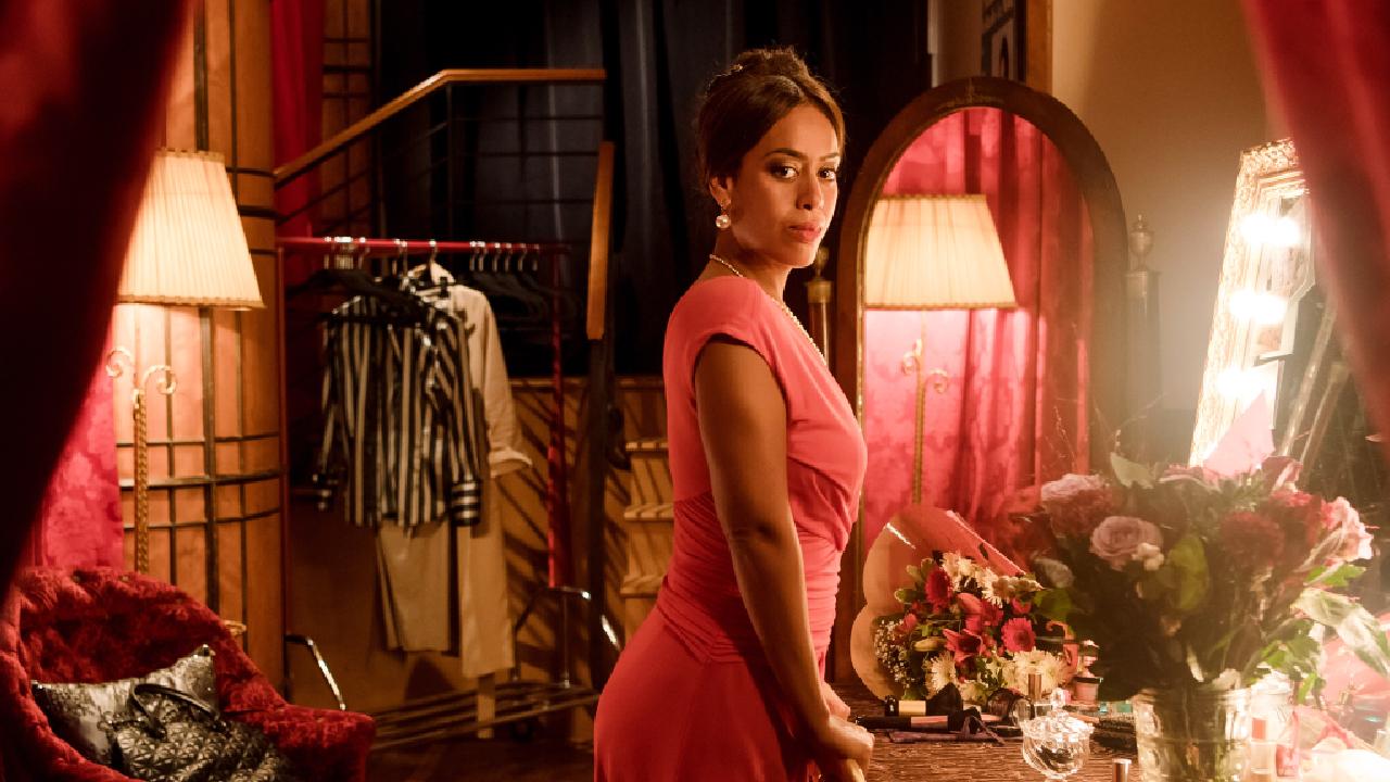 Les Sandales Blanches sur France 2 : que vaut le téléfilm avec Amel Bent ?