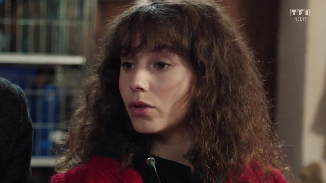 Ici tout commence : quand reverra-t-on Elodie (Sarah-Cheyenne Santoni) dans la série ?