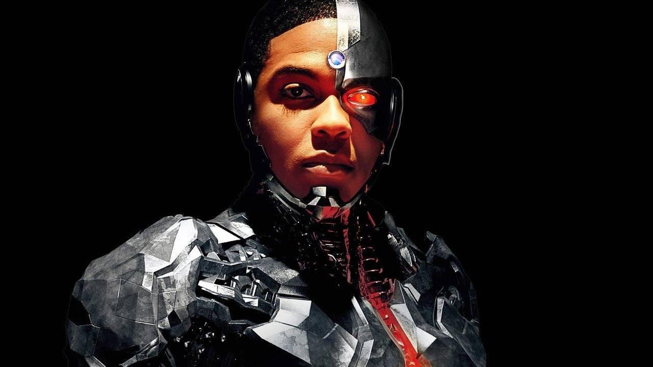 Superman : Ray Fisher, alias Cyborg, attaque Warner sur le nouveau film produit par J.J. Abrams