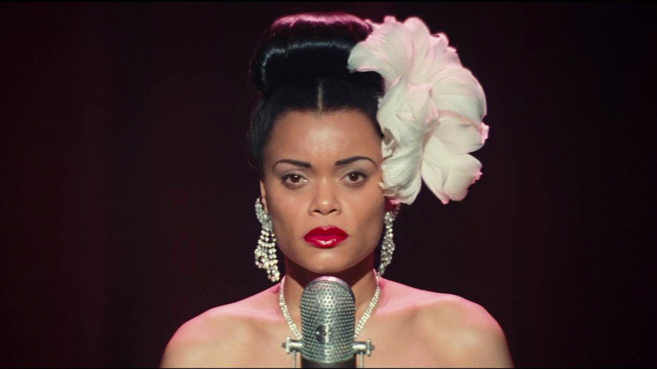 Golden Globes : qui est Andra Day, meilleure actrice pour le biopic sur Billie Holiday ?