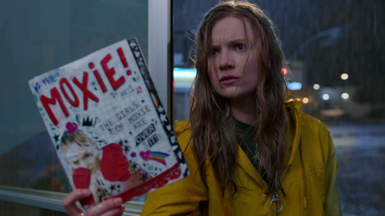 Moxie sur Netflix : c'est quoi ce teen drama féministe réalisé par Amy Poehler ?