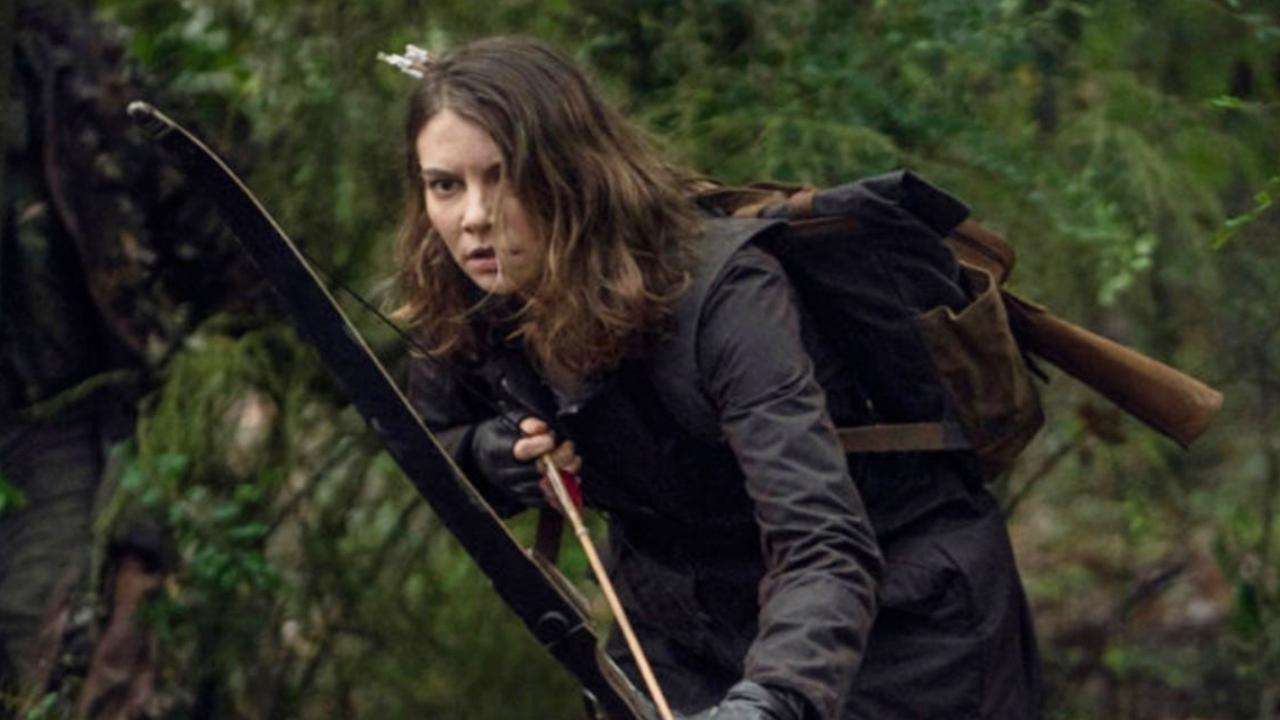 The Walking Dead sur OCS: l'ultime saison sera une métaphore du covid selon Lauren Cohan