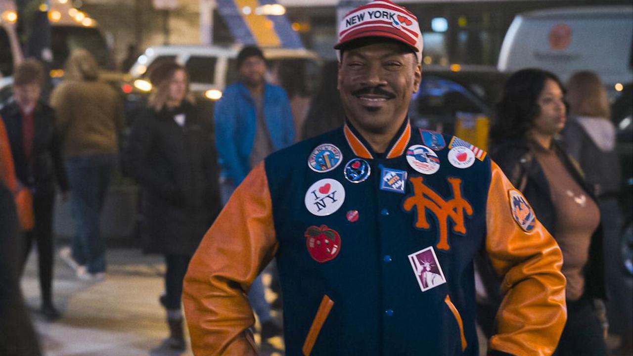 Un prince à New York 2 sur Amazon Prime Video : c'est quoi cette suite du film culte avec Eddie Murphy ?