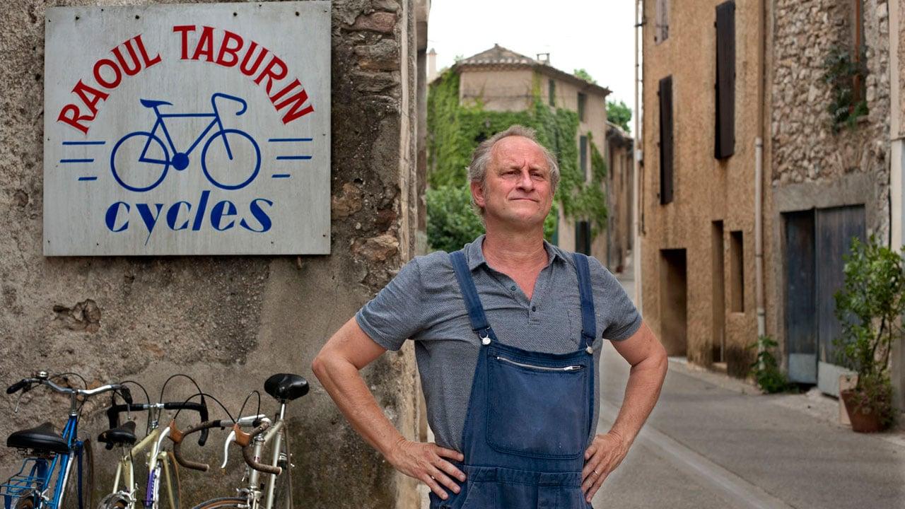 """Raoul Taburin sur CANAL+ : """"Etre le plus fidèle possible à l'esprit de Sempé"""""""