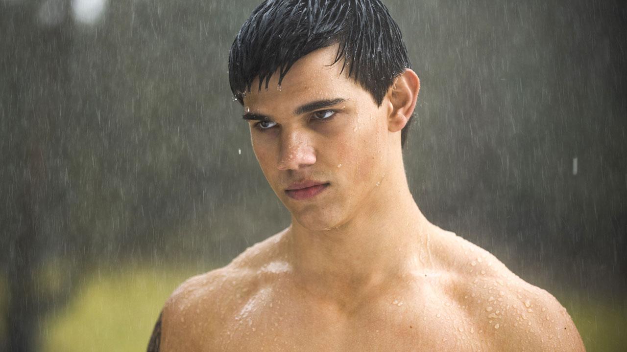 Twilight 2 sur 6ter : Taylor Lautner a failli être remplacé au casting