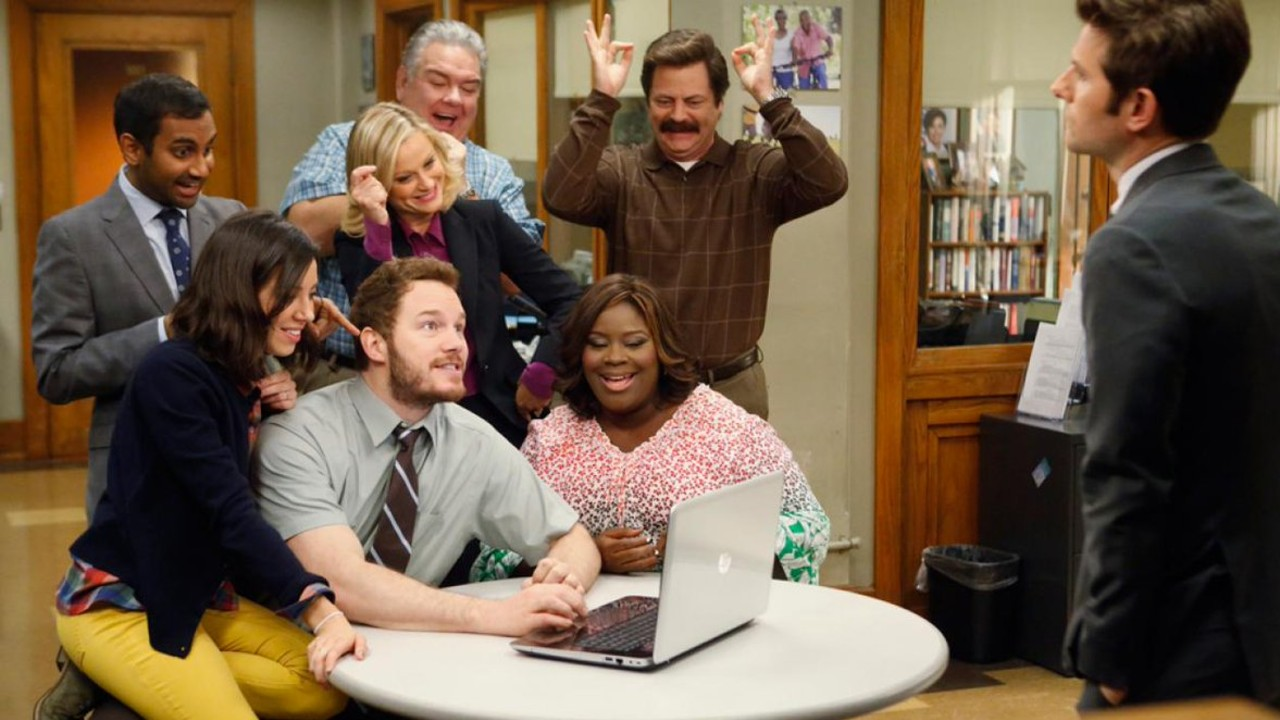 Parks and Recreation sur Prime Video : Joe Biden, Heidi Klum, Bill Murray… les meilleures guests de la série