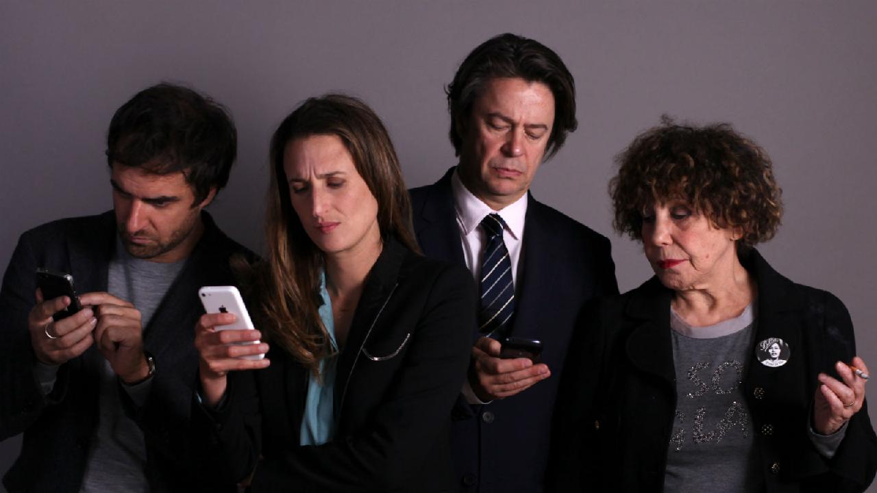 Dix pour cent : la saison 5 pourrait être un reboot
