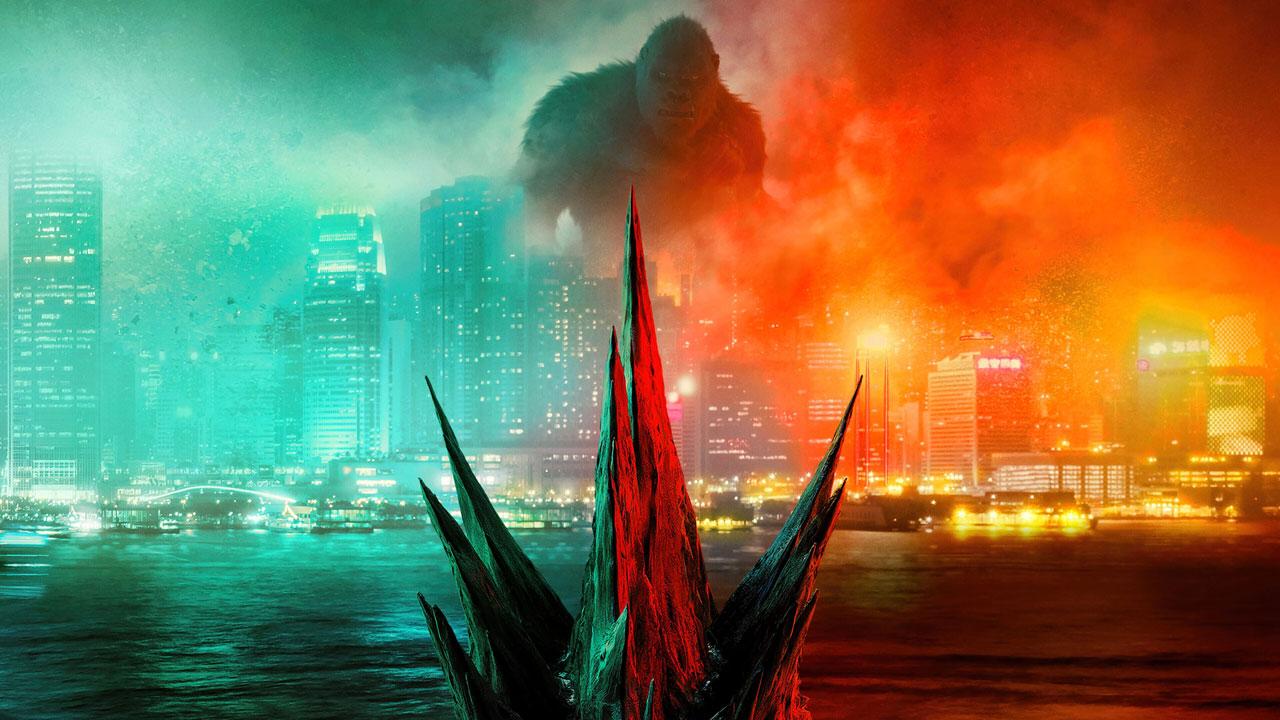 Godzilla vs Kong :  une sortie au cinéma toujours envisagée ?