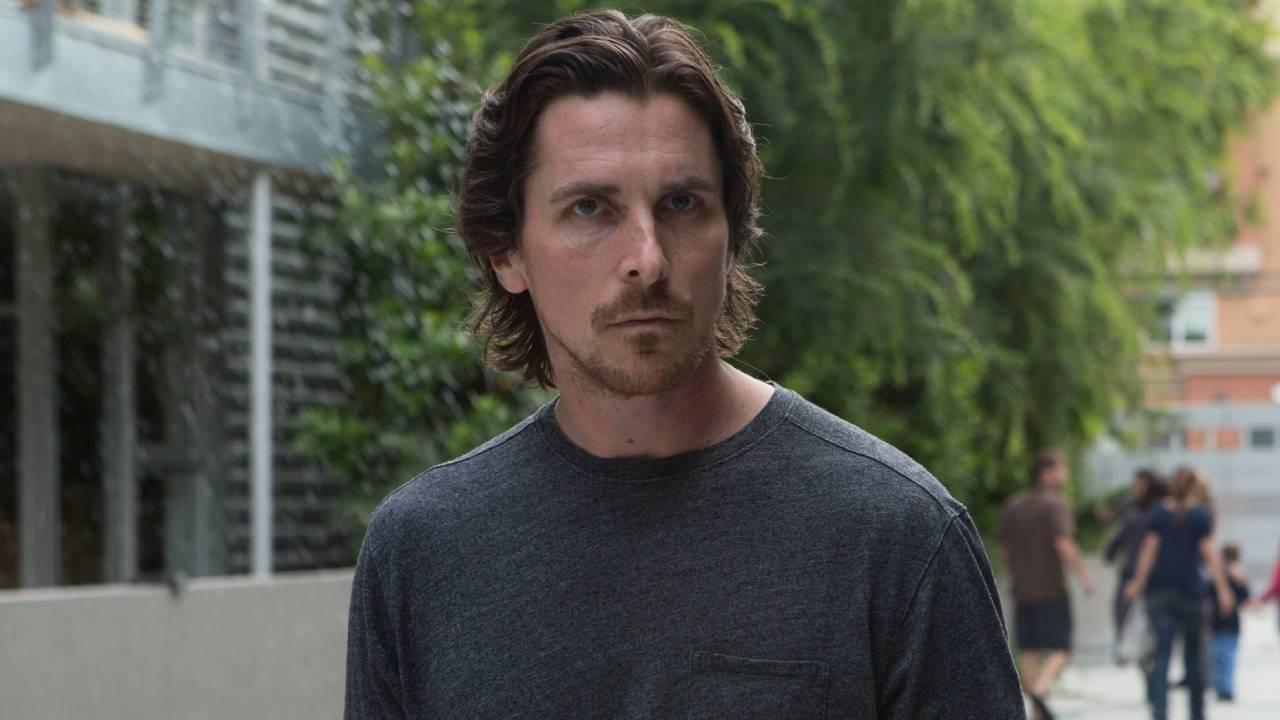Thor 4 : Christian Bale s'est rasé le crâne pour jouer le méchant Gorr