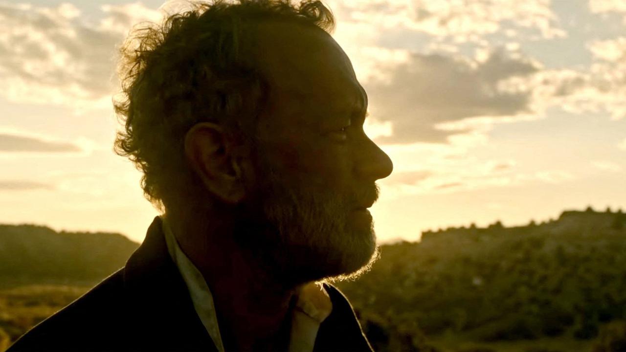 Apple TV + : après USS Greyhound, le prochain film avec Tom Hanks acheté par la plateforme