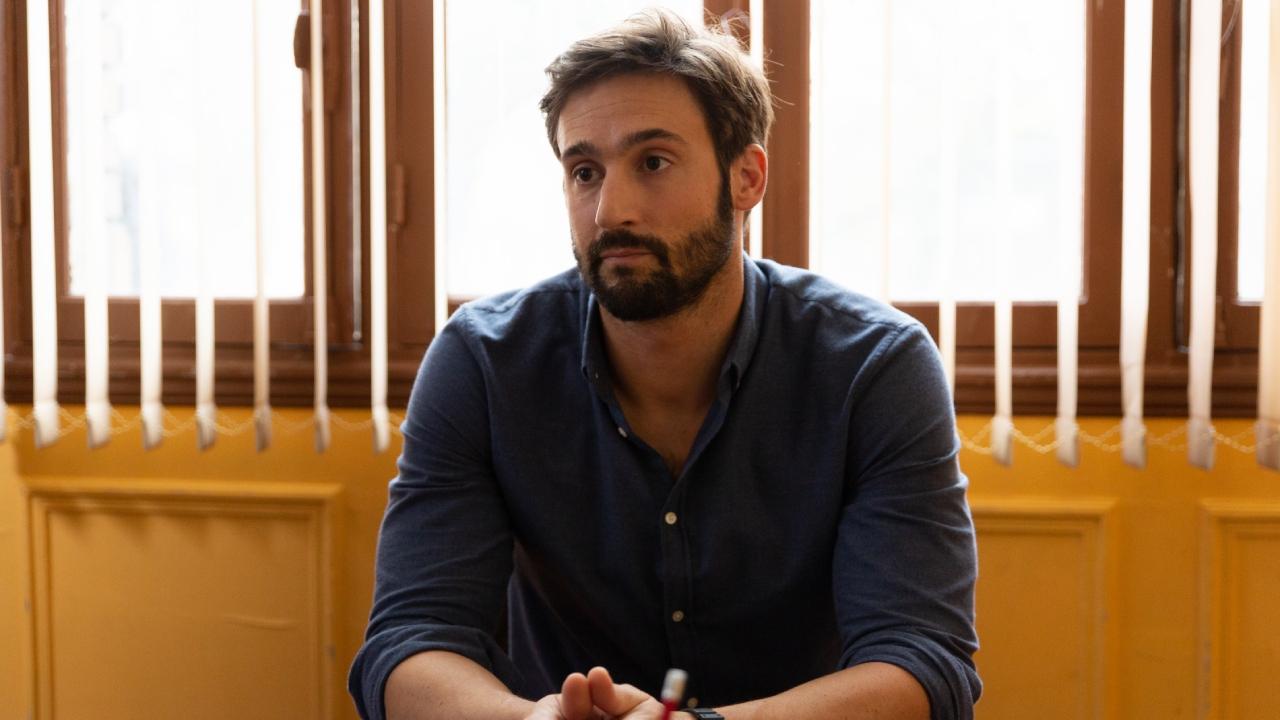 L'école de la vie sur France 2 : Guillaume Labbé (Vincent) absent de la saison 2 ?