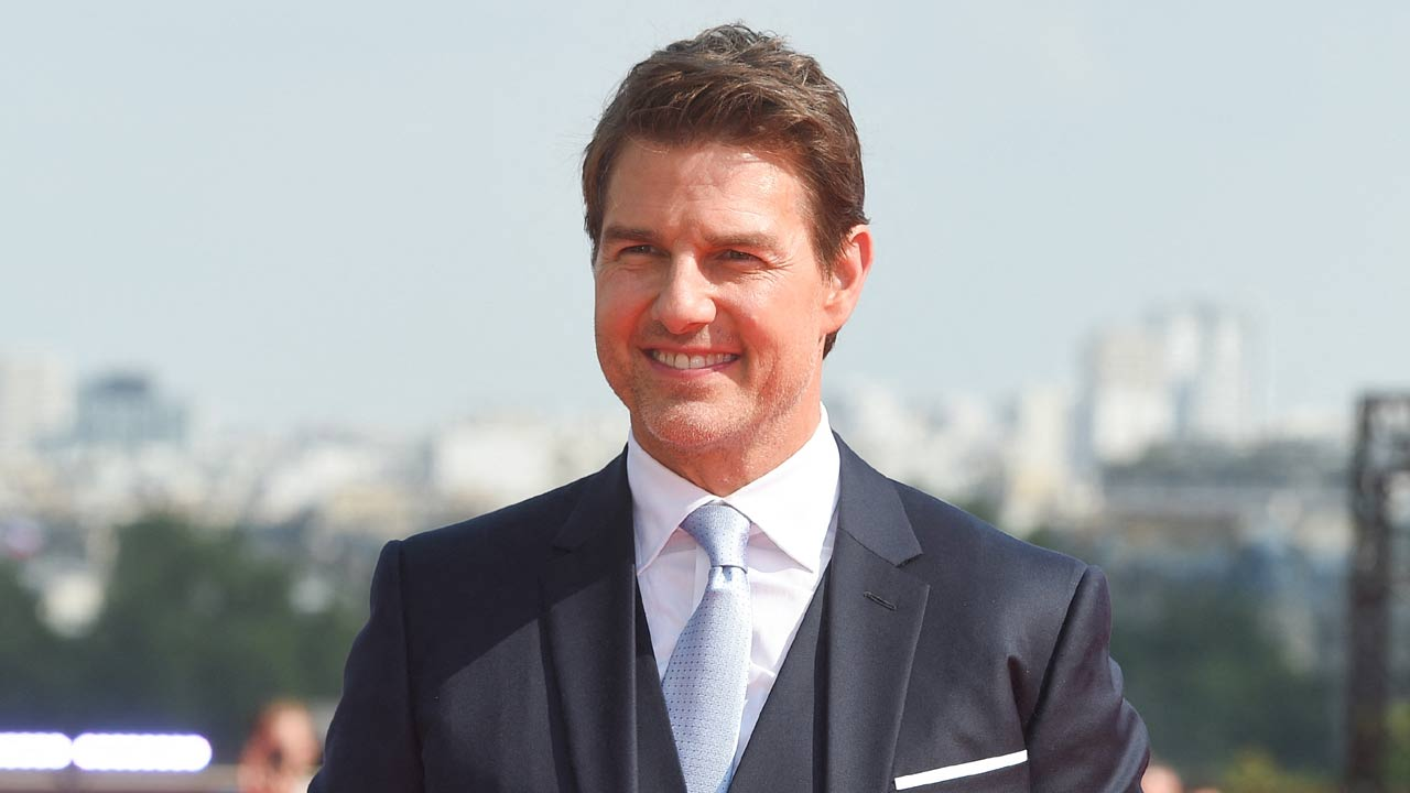 Tom Cruise : suite à la polémique, l'acteur rend ses Golden Globes