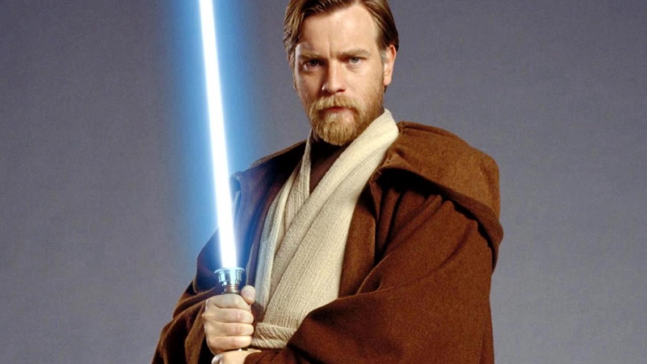 Obi-Wan Kenobi sur Disney+ : le tournage de la série Star Wars avec Ewan McGregor a officiellement démarré !
