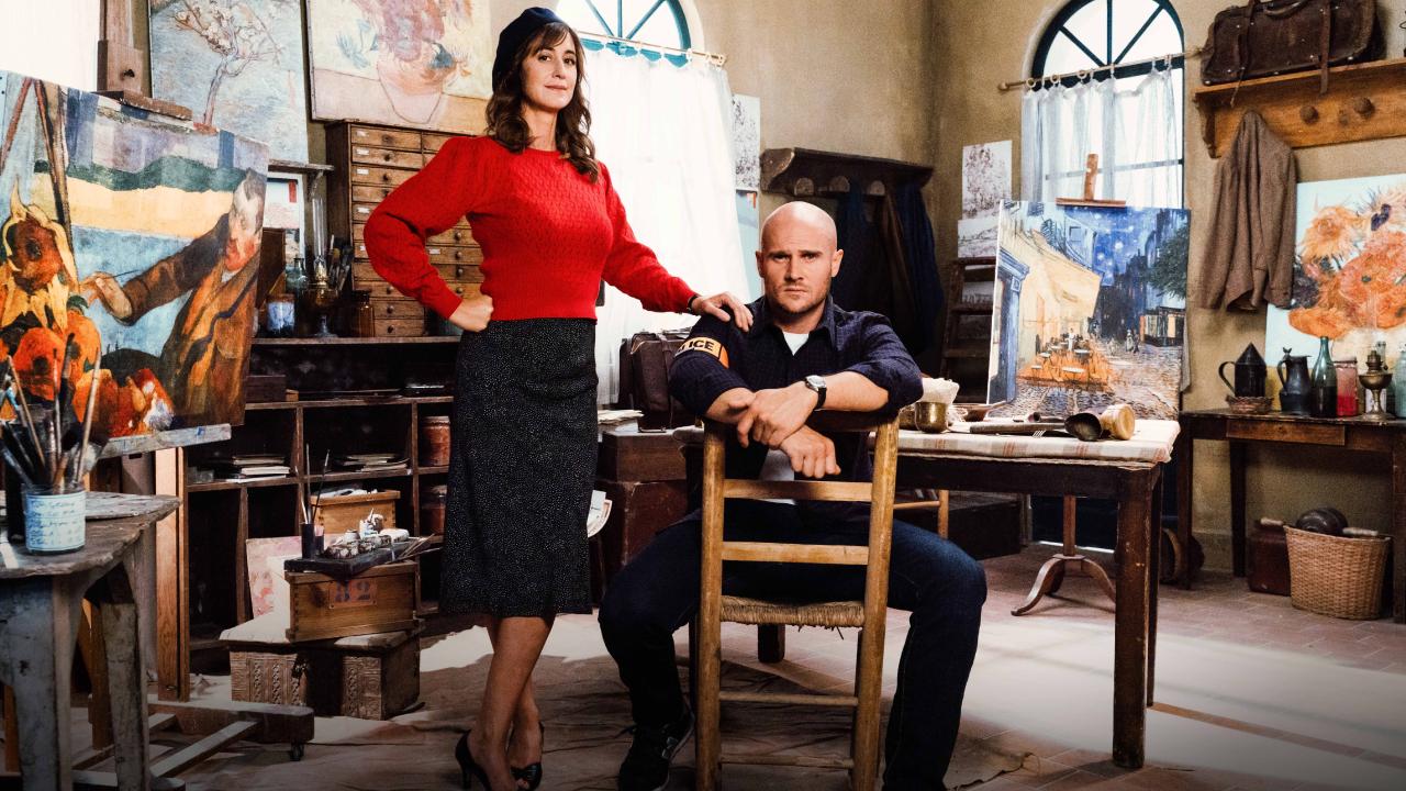 L'Art du Crime sur France 2 : y aura-t-il une saison 5 ?